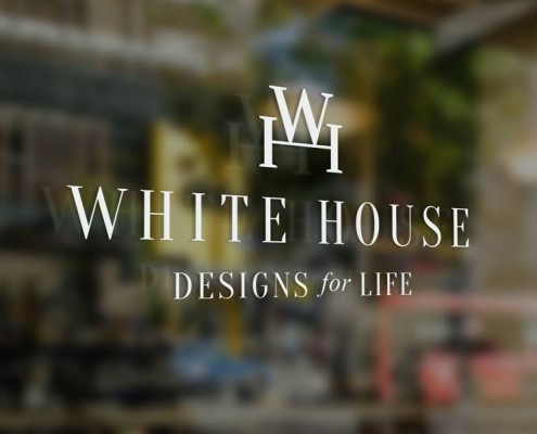 "White House ""Designs for Life"""