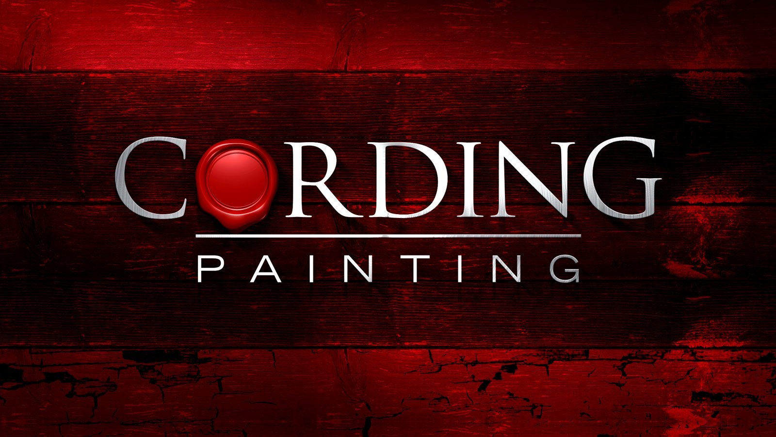 RE EVOLUTION // Cording Painting - Branding
