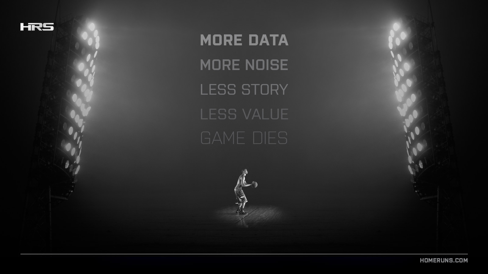 RE EVOLUTION // HomeRuns - Data-Driven Decay in Sports