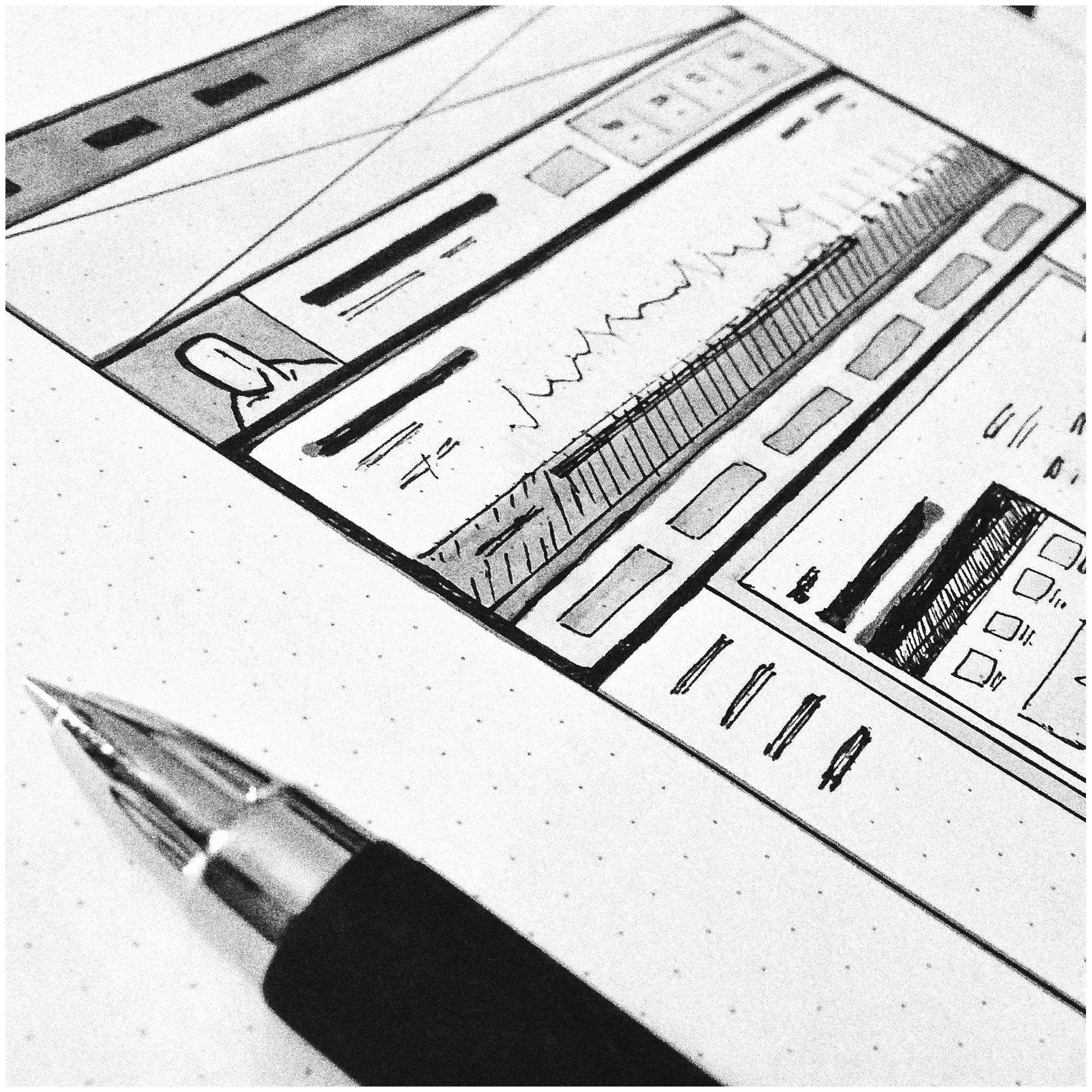 REEVOLUTION - The Art of Wireframe - Experience Design - Process