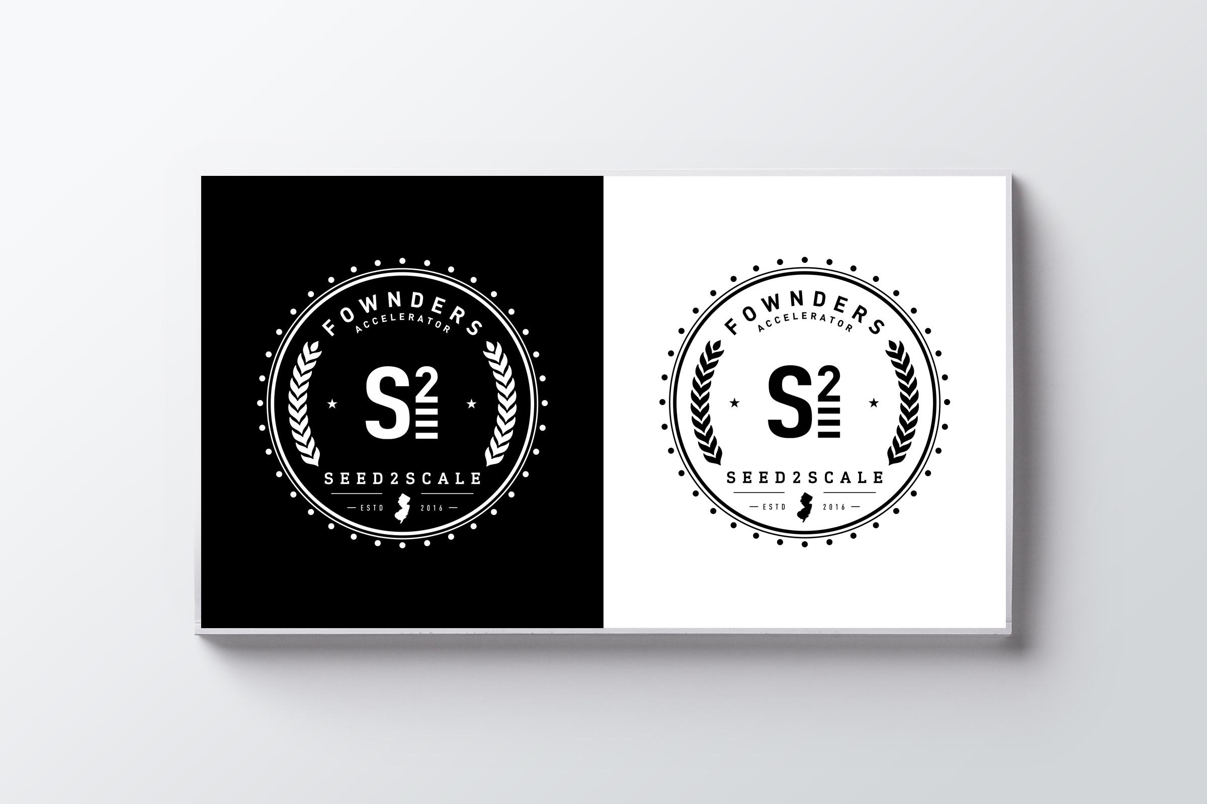 RE EVOLUTION // Fownders - Branding - Logo Design